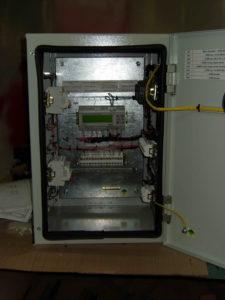 Щит контроля ЩК1 (щит ЩШМ-I-600х400х350 УХЛ3.1) 2
