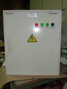 Шкаф управления ШУ-2 2 от 261214