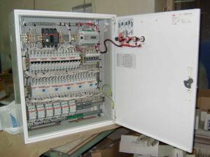 Шкаф управления ШУ-2 6 от 261214