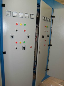 Панели НКУ со Шнайдер Электрик 13
