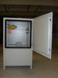 Термошкаф ТО-Э-РЭС 1150-00-1400х800х600 1