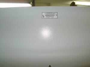 Термошкаф ТО-Э-РЭС 2000х1000х800 4