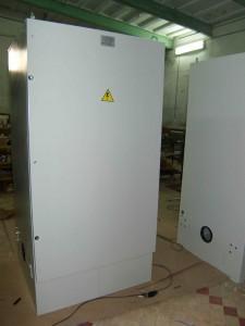 Термошкаф ТО-Э-РЭС 2000х1000х900 3