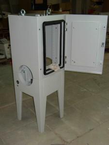 Термошкаф ТО-Э-РЭС 800х400х400 4