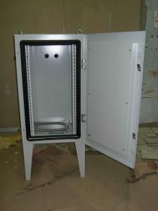 Шкаф КШО 1000х600х500 с водообогревом 1