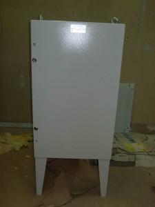 Шкаф КШО 1000х600х500 с водообогревом 11