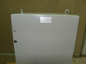 Шкаф КШО 1000х600х500 с водообогревом 12