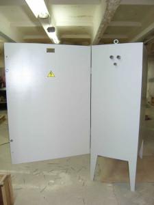 Шкаф неразъёмный КШО-Э-3(Н) 1400х1000x600 мм 10