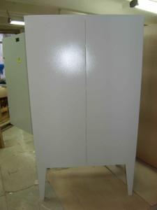 Шкаф неразъёмный КШО-Э-3(Н) 1400х1000x600 мм 11