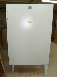 Шкаф неразъёмный КШО-Э-3(Н) 1400х1000x600 мм 13