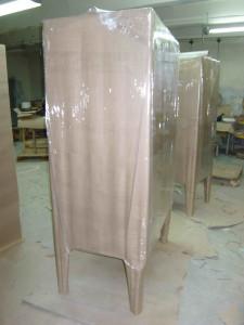 Шкаф неразъёмный КШО-Э-3(Н) 1400х1000x600 мм 16