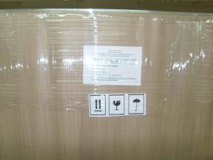 Шкаф неразъёмный КШО-Э-3(Н) 1400х1000x600 мм 17