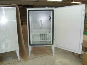 Шкаф неразъёмный КШО-Э-3(Н) 1400х1000x600 мм 2