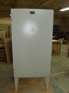 Шкаф утеплённый КШО-Э У1 1400х800х600 мм 1