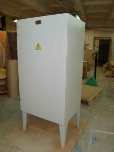 Шкаф утеплённый КШО-Э У1 1400х800х600 мм 3