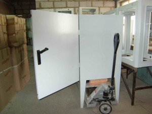 Шкаф утеплённый 1000х1500х700 мм 2