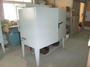 Шкаф утеплённый 1000х1500х700 мм 4