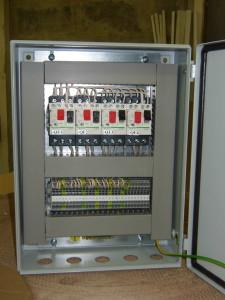 Шкаф 194AB 5