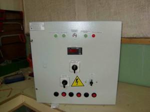 Щит автоматизации ЩУС01-01 1