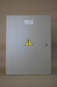 Ящик ЯВЗ-36 630А 1