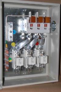 Ящик ЯВЗ-36 630А 5