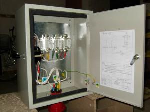 Ящик ЯВШ-63У2 IP31 6