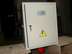 Ящик ЯВШ-63У2 IP31 7