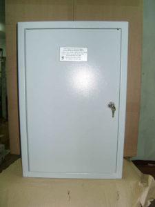 Ящик ЯРВ-250 2