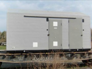 Оборудование блочно-модульной конструкции (блок-боксы)