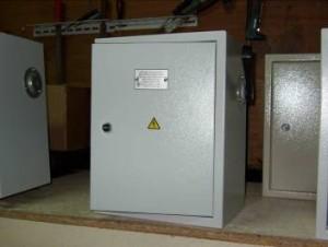 Ящик ЯРП-100У3