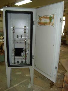 Шкаф приборный КШО 1200х600х300 мм 1