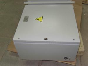 Шкаф приборный универсальный 600х600х300 4