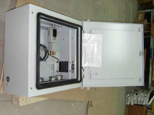 Шкаф приборный универсальный 600х600х300 8