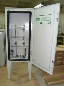 Щит шкафной приборный 1700х600х300 мм 1