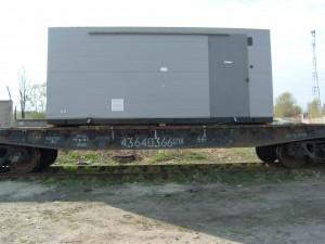 Блок-бокс 2БКТП-630 1