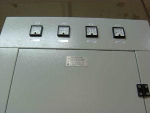 Панель ЩО70-2М-08АУ3 2