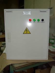 Шкаф управления  ШУ-2 1 от 261214