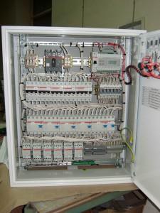 Шкаф управления  ШУ-2 9 от 261214