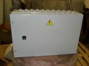 Ящик ГЗШ-21 3