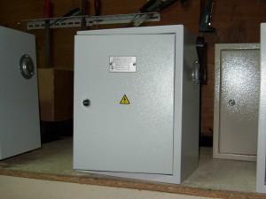 Ящик ЯРВ-100 2