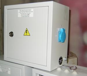 Ящик ЯТПР IP44 1