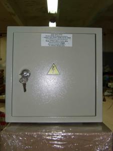 Ящик ЯТПР IP54 1