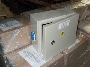 Ящик ЯТПР_IP44 3