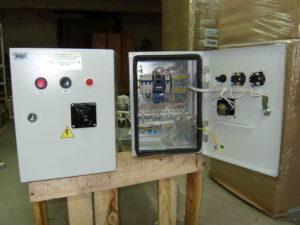 Ящик управления освещением ЯУО-9602 2