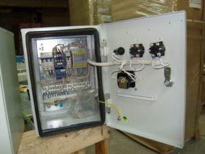 Ящик управления освещением ЯУО-9602 3